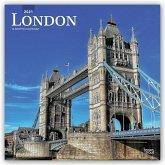 LONDON 2021 SQUARE