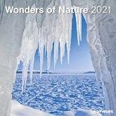 Wonders of Nature 2021 Broschürenkalender
