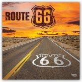Route 66 2021 Square