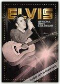 Elvis 2021 - A3 Format Posterkalender
