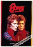 David Bowie 2021 - A3 Format Posterkalender