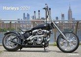Harleys 2021