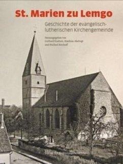 St. Marien zu Lemgo