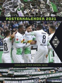 Mönchengladbach Schalke 2021