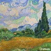 Van Gogh 2021 Broschürenkalender