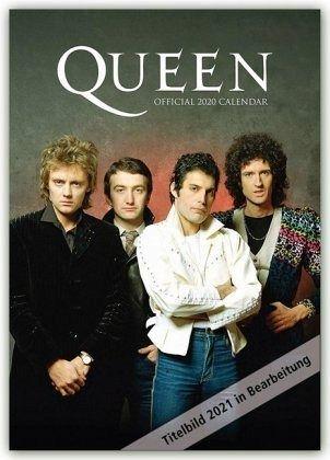 Queen Film 2021