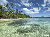 Tropische Träume 2021 Foto-Kalender - Poster-Kalender