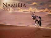 Namibia 2021 Posterkalender