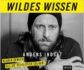 Wildes Wissen, Audio-CD