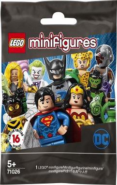 LEGO® Minifigures 71026 DC Super Heroes Series (sortiert)