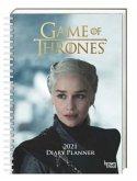 Game of Thrones 2021 - Taschenkalender