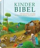 Kinderbibel. Geschichten aus dem alten und neuen Testament