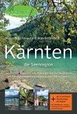 Maremonto Reise- und Wanderführer: Kärnten - die Seenregion