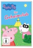 Peppa Pig - Der Geheimclub und andere Geschichten