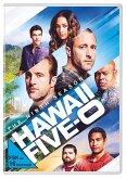 Hawaii Five-0 (2010)-Season 9
