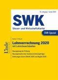 SWK-Spezial Lohnverrechnung 2020