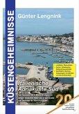 Küstengeheimnisse Band 3 Italienische Adriaküste Süd