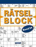 Rätselblock Band 34