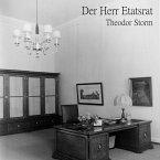 Der Herr Etatsrat, MP3-CD
