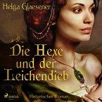 Die Hexe und der Leichendieb (MP3-Download)