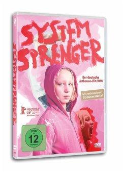 Systemsprenger - Systemsprenger/Dvd
