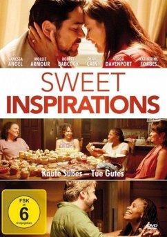 Sweet Inspirations - Sweet Inspirations/Dvd