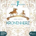 Kronenherz / Royal Horses Bd.1 (MP3-Download)