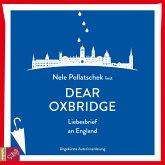 Dear Oxbridge - Liebesbrief an England (MP3-Download)