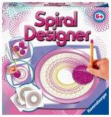 Ravensburger 29027 - Spiral Designer Girls, Malset