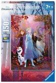 Disney Frozen 2, Ein fantastisches Abenteuer (Kinderpuzzle)