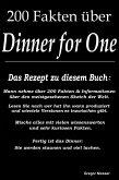 200 Fakten zu Dinner for One (eBook, ePUB)