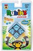 Ravensburger 76397 - ThinkFun®, Rubik's Junior, 2x2 Zauberwürfel