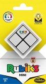 Ravensburger 76393 - ThinkFun®, Rubik's Mini, 2x2 Zauberwürfel