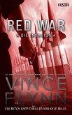 Red War - Die Invasion (eBook, ePUB)