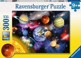 Ravensburger 13226 - Solar System, Puzzle, 300 XXL-Teile