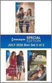 Harlequin Special Edition July 2020 - Box Set 2 of 2 (eBook, ePUB)