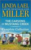 The Carsons of Mustang Creek Complete Collection (eBook, ePUB)