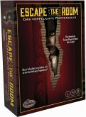 Ravensburger 76371 - ThinkFun®, Escape the Room 3, Das verfluchte Puppenhaus