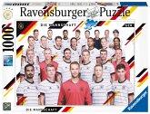 Ravensburger 16480 - European Championship 2020, DFB, Puzzle, 1000 Teile