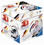 Puzzle-Ball DFB Spieler Toni Kroos EM20 (Kinderpuzzle)