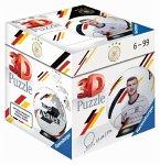 Puzzle-Ball DFB Spieler Timo Werner EM20 (Kinderpuzzle)