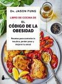 El libro de cocina de