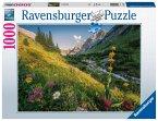 Ravensburger 15996 - Im Garten Eden, Puzzle, 1000 Teile