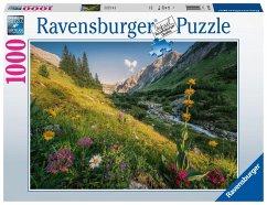 Im Garten Eden (Puzzle)