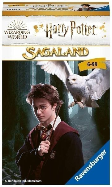 Harry Potter Sagaland (Kinderspiel)