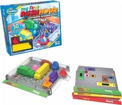 Ravensburger 76412 - ThinkFun®, My first Rush Hour, Logikspiel