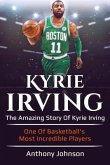 Kyrie Irving (eBook, ePUB)
