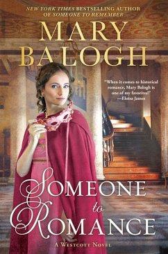 Someone to Romance (eBook, ePUB) - Balogh, Mary