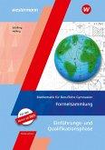 Mathematik für Berufliche Gymnasien. Formelsammlung. Ausgabe für das Kerncurriculum 2018. Niedersachsen