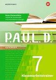 P.A.U.L. D. (Paul) 7. Klassenarbeitstrainer